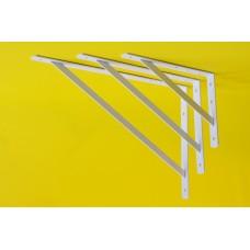 Ipari Konzol Fehér 30*20 cm