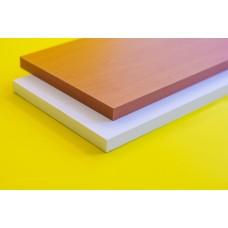 Bútorlap 60*20 cm Fehér